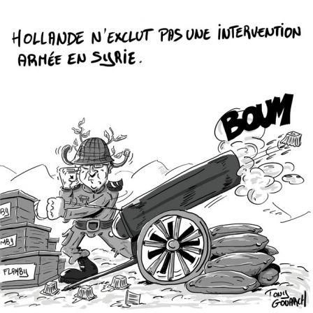 Guerre en Syrie [sujet unique] - Page 3 .francois_s_en_va_t_en_guerre_m